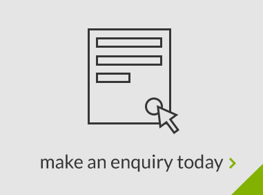 Make an enquiry today