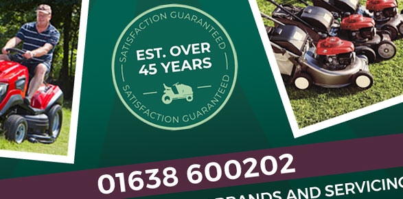 Newmarket Garden Machinery Services