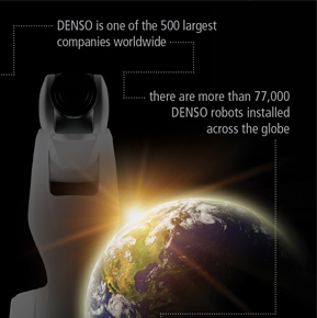 Denso Robotics Europe
