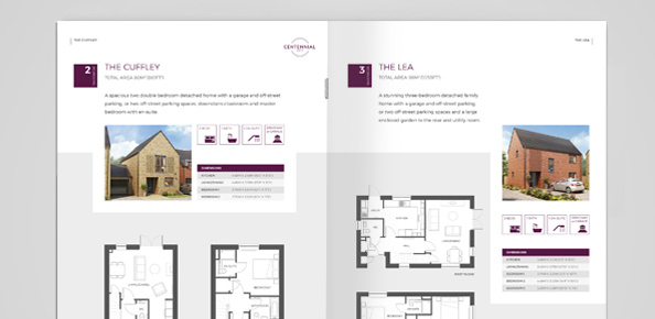 Graphic Design Agency Cambridge