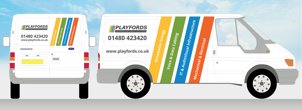 Playfords
