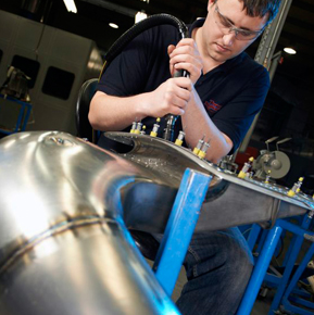 Senior Aerospace Thermal Engineering